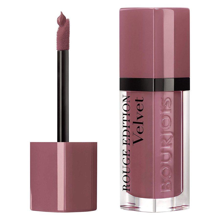 Bourjois Rouge Edition Velvet Lipstick 07 Nude-ist 6,7ml