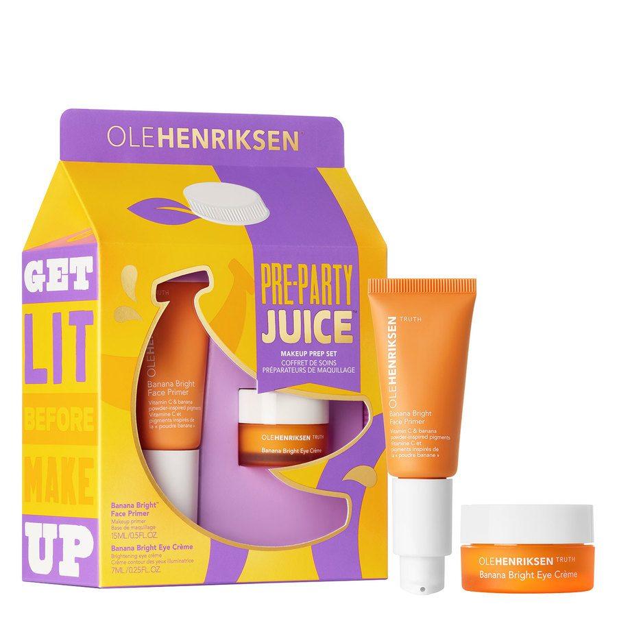 Ole Henriksen Pre-Party Juice Makeup Prep Set