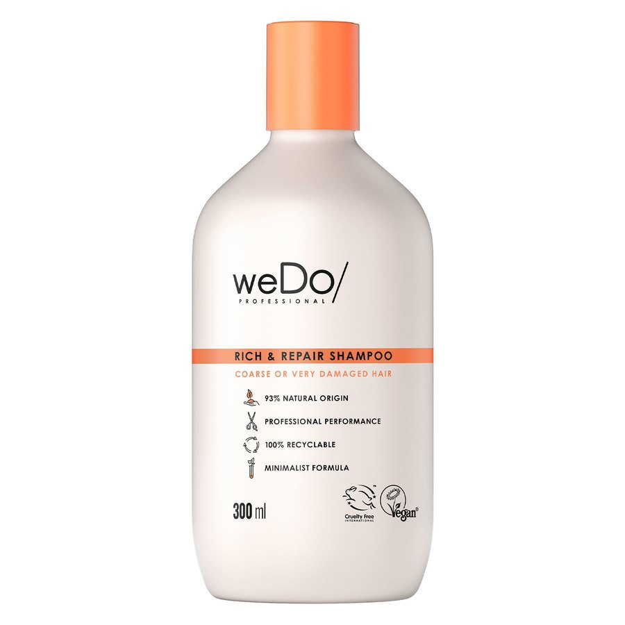 weDo/ Professional Rich & Repair Shampoo 300ml