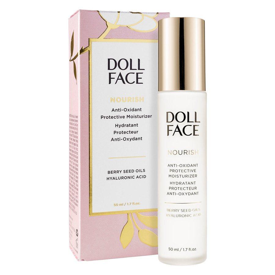 Doll Face Nourish Anti-Oxidant Protective Moisturizer 50ml