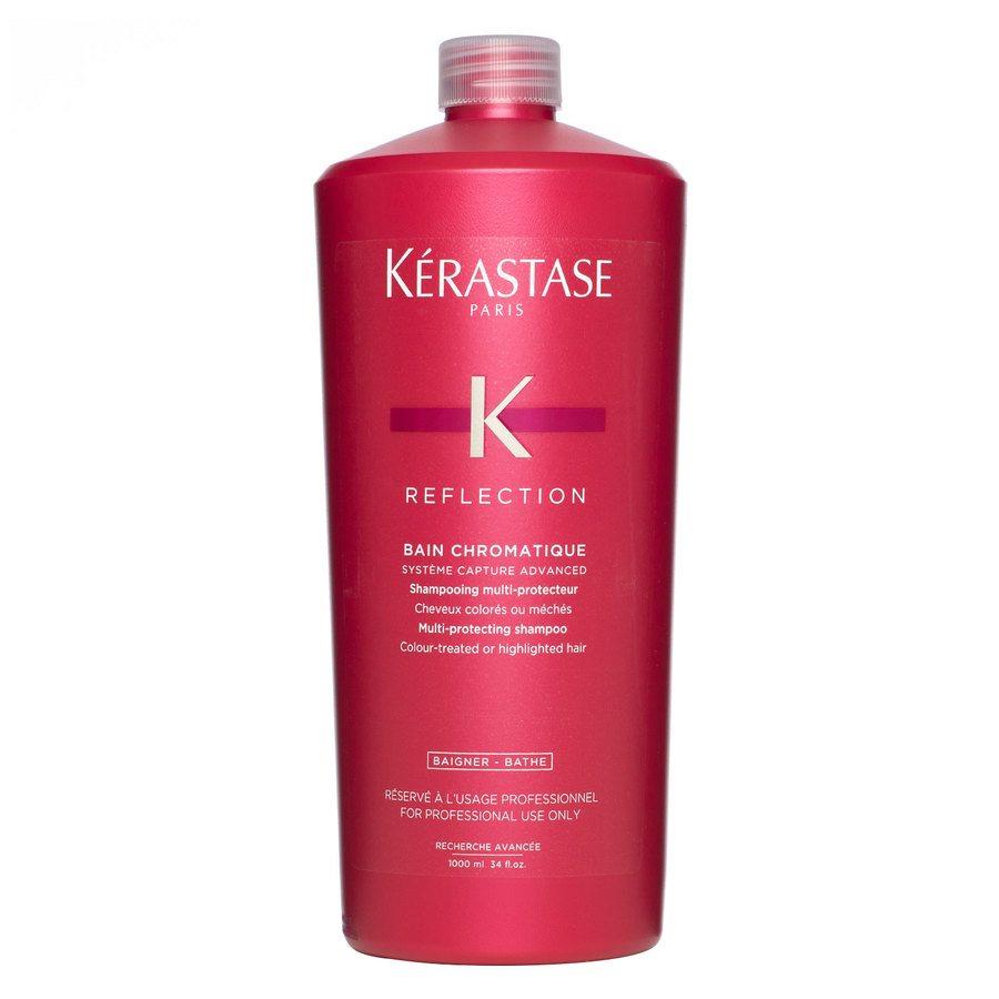 Kérastase Reflection Bain Chroma Captive Colour Radiance Protecting Shampoo 1000ml
