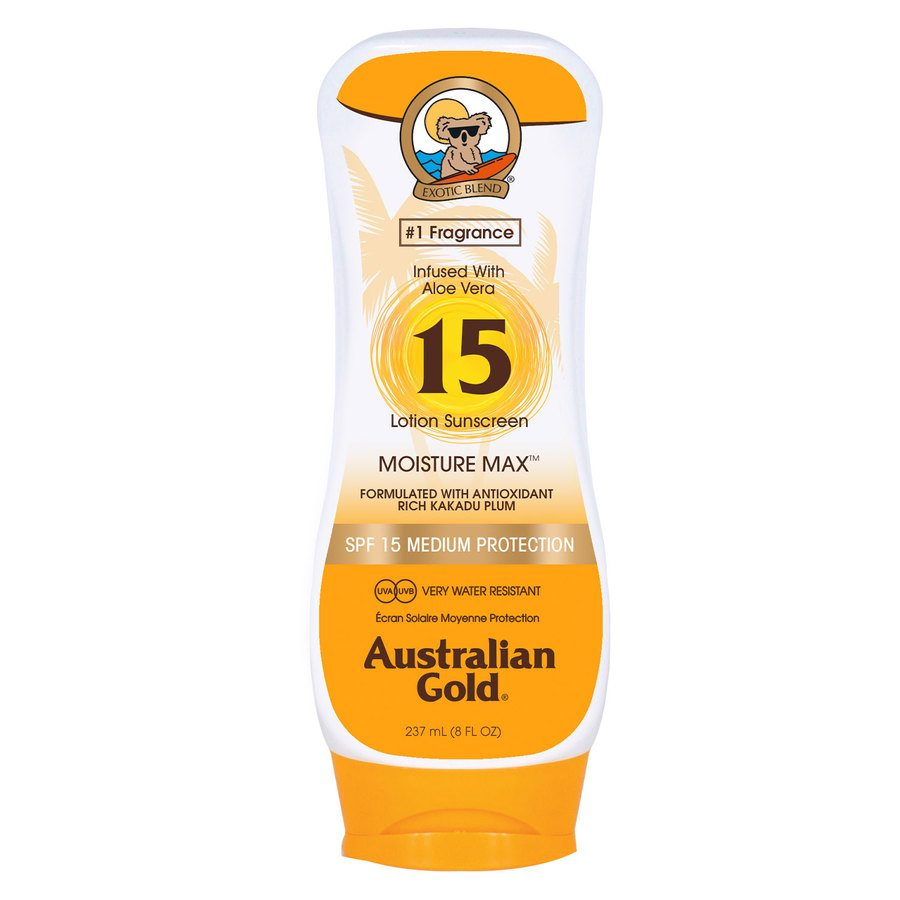 Australian Gold Lotion SPF 15 237ml