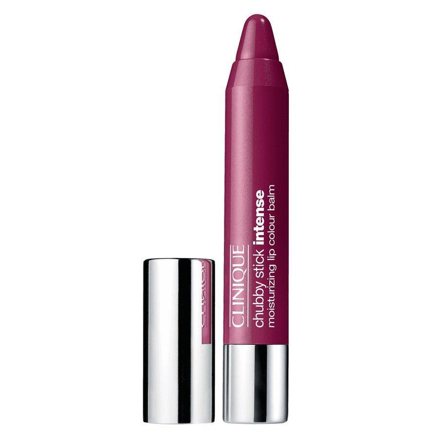 Clinique Chubby Stick Intense Moisturizing Lip Colour Balm Grandest Grape 3g