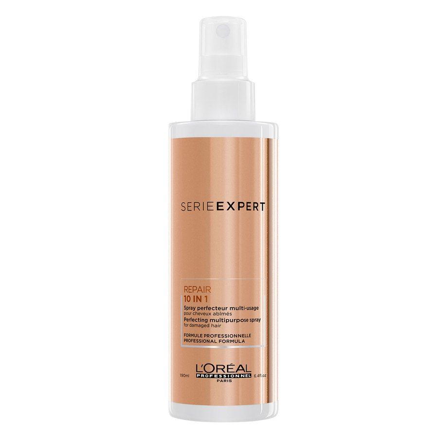 L'Oréal Professionnel Absolut Repair 10 in 1 Spray 190ml