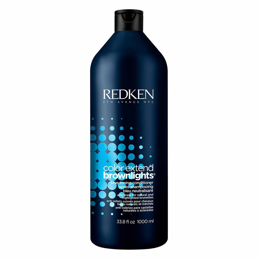 Redken Color Extend Brownlights Conditioner 1000ml