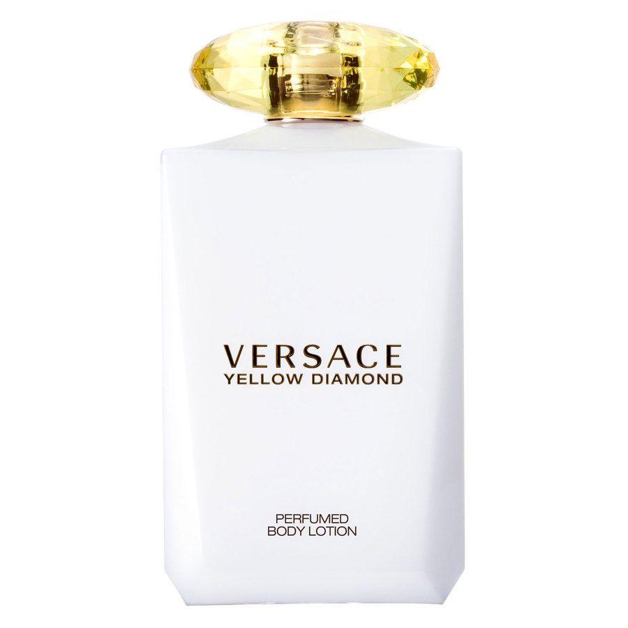 Versace Yellow Diamond Body Lotion