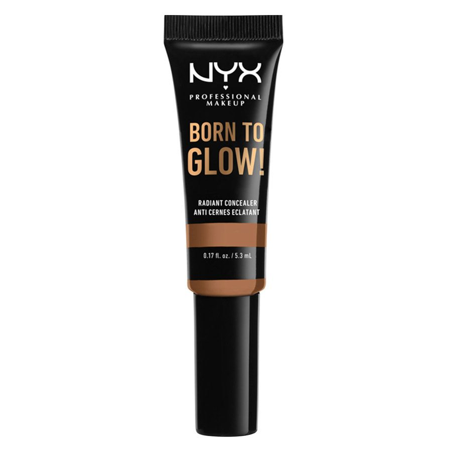 NYX Professional Makeup Born To Glow Radiant Concealer Warm Honey 5,3ml