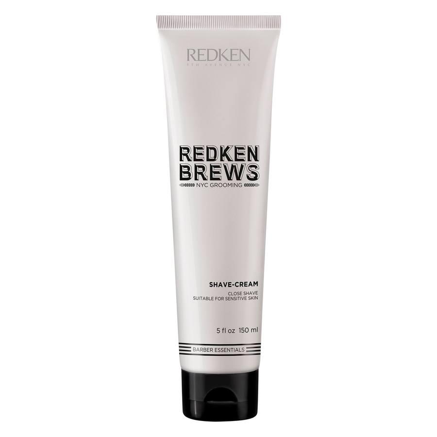 Redken Brews Shave-Cream 150ml