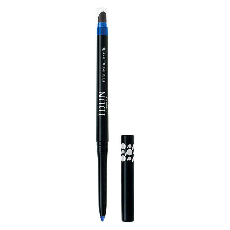 IDUN Minerals Eyeliner Hav Blue 0,35g