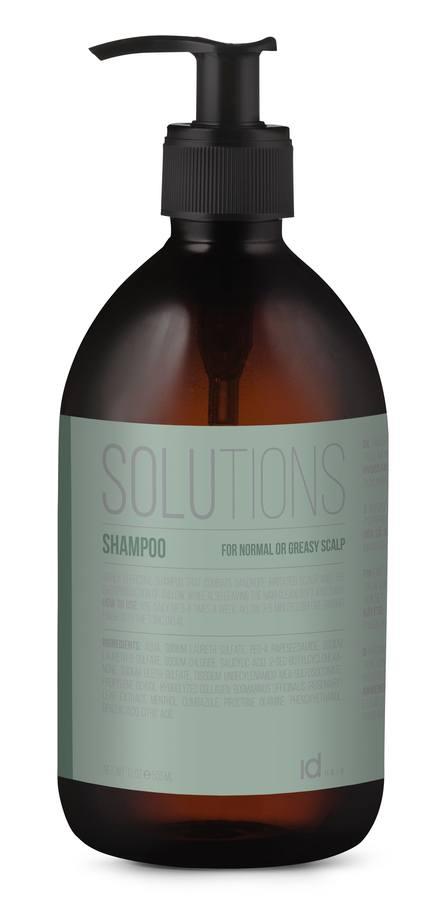 Id Hair Solutions No.1 500ml