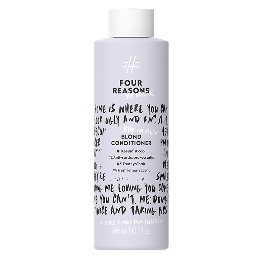Four Reasons Original Blond Conditioner 300ml