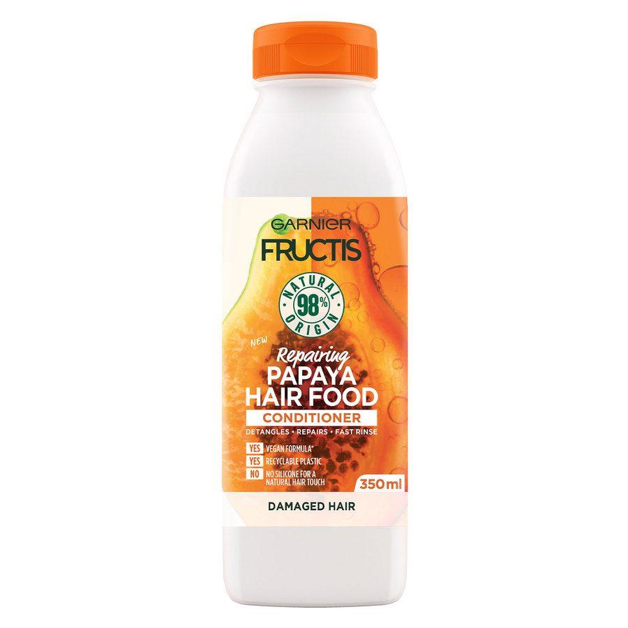 Garnier Fructis Hair Food Conditioner Papaya 350ml