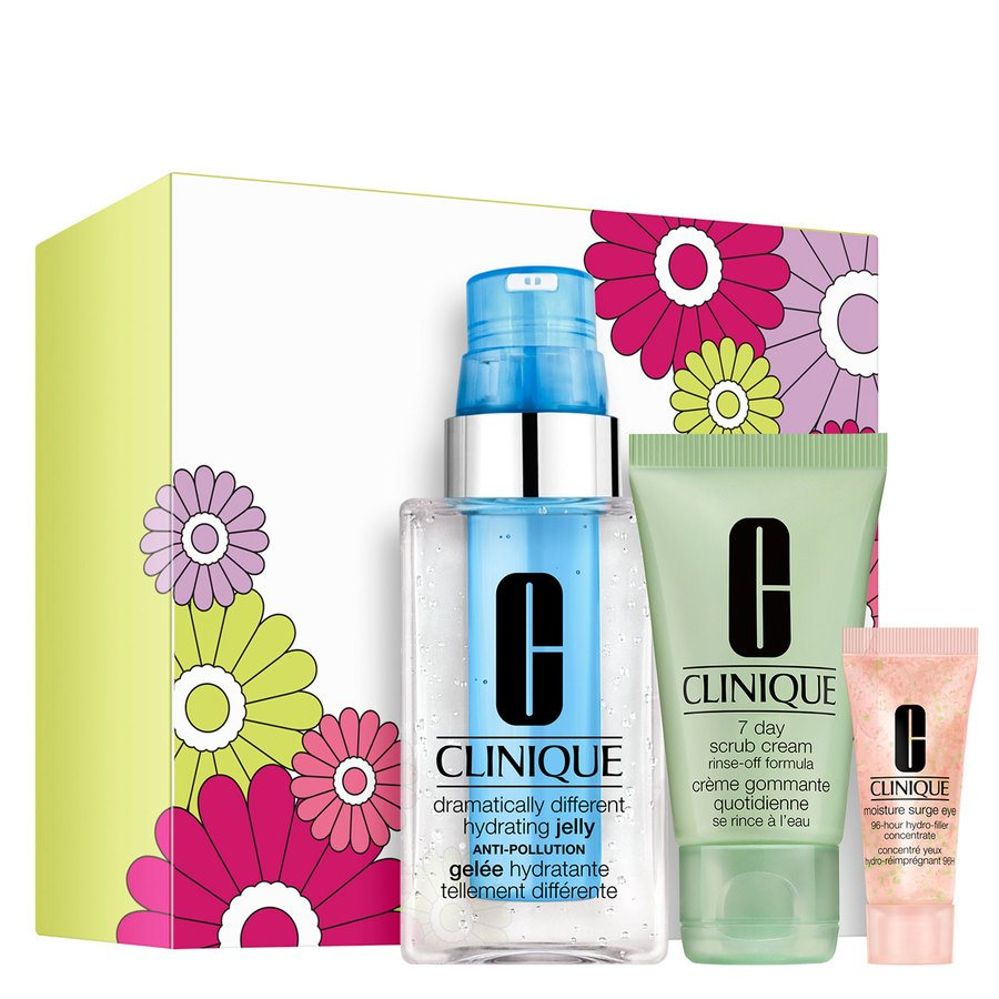 Clinique Super Polished Skin Your