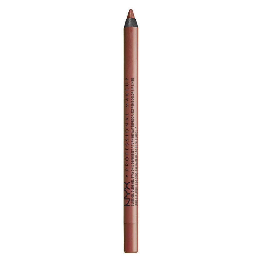 NYX Professional Makeup Slide On Lip Pencil Beyond Nude 1,17g