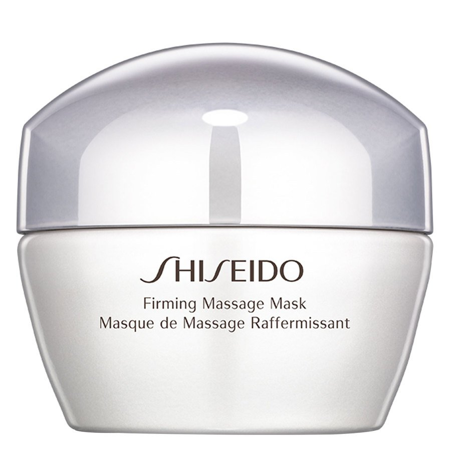 Shiseido Essentials Line Firming Massage Mask 50ml