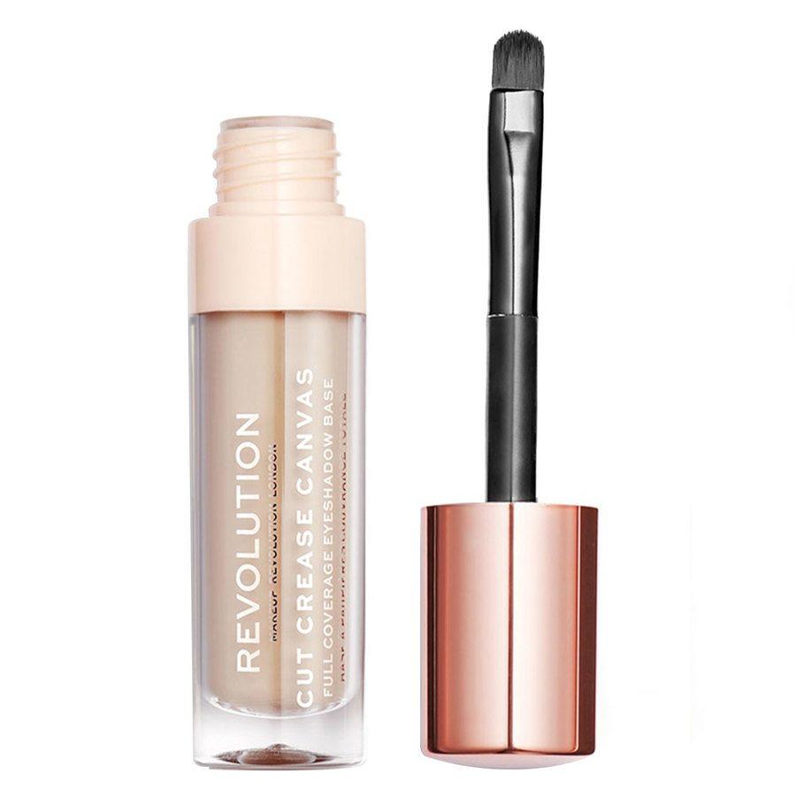 Makeup Revolution Cut Crease Canvas Create Medium 4,5ml