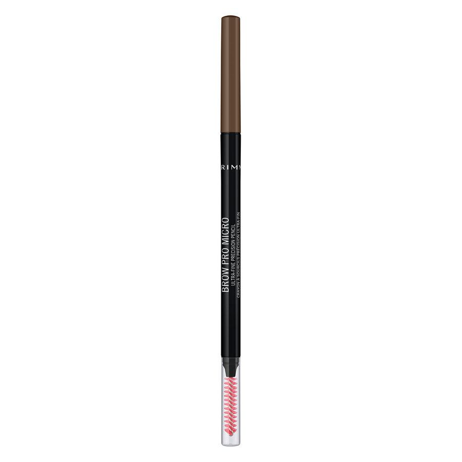 Rimmel London Brow Pro Micro Ultra-Fine Precision Pencil #002 Brown 0,9g