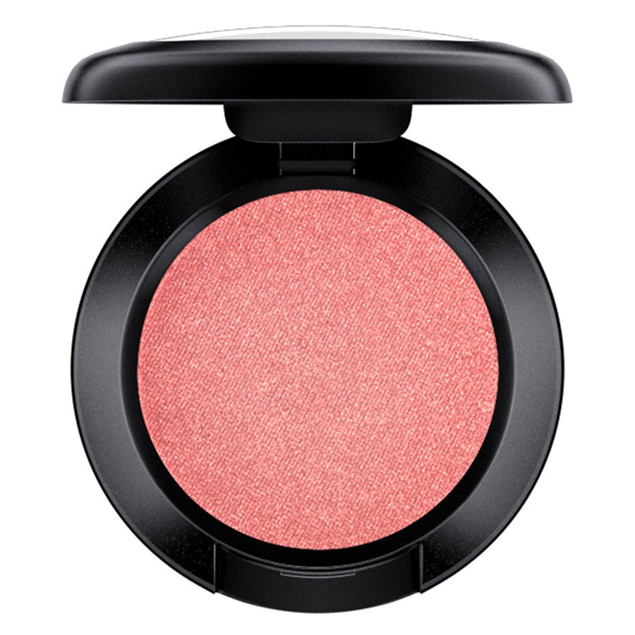 MAC Frost Small Eye Shadow In Living Pink 1,3g