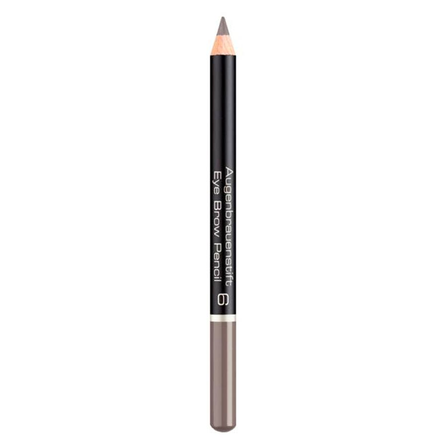 Artdeco Eyebrow Pencil  #06 Medium Grey Brown 1,1g