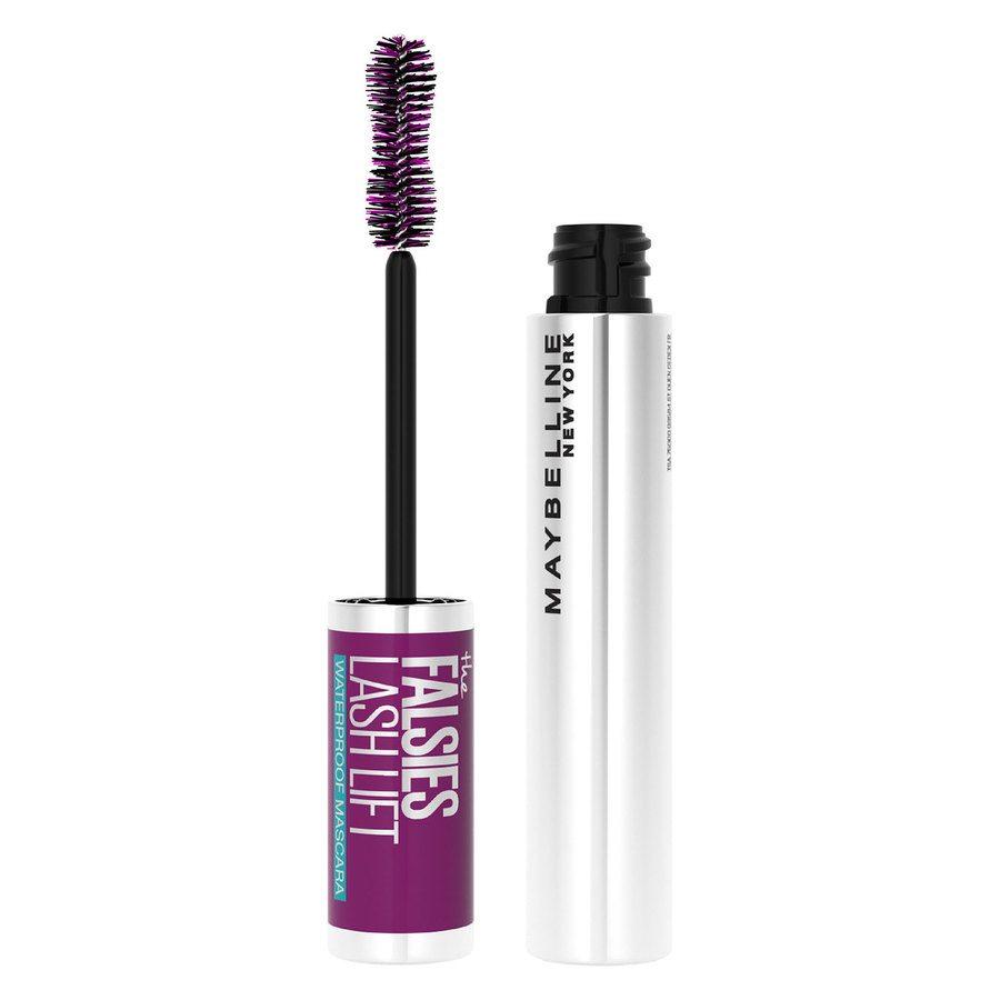 Maybelline Falsies Lash Lift Waterproof Mascara Black 8,6ml