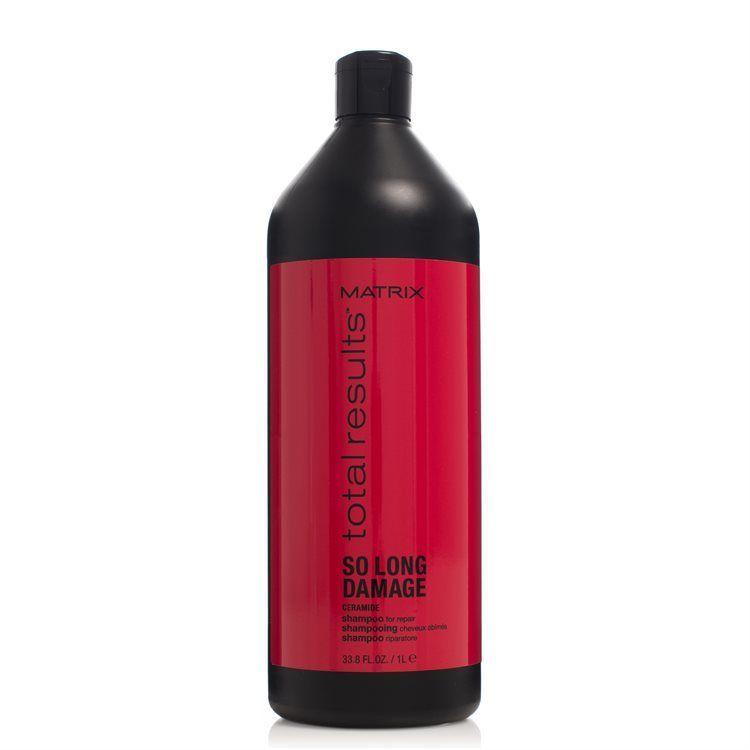 Matrix Total Results So Long Damage Shampoo 1000ml
