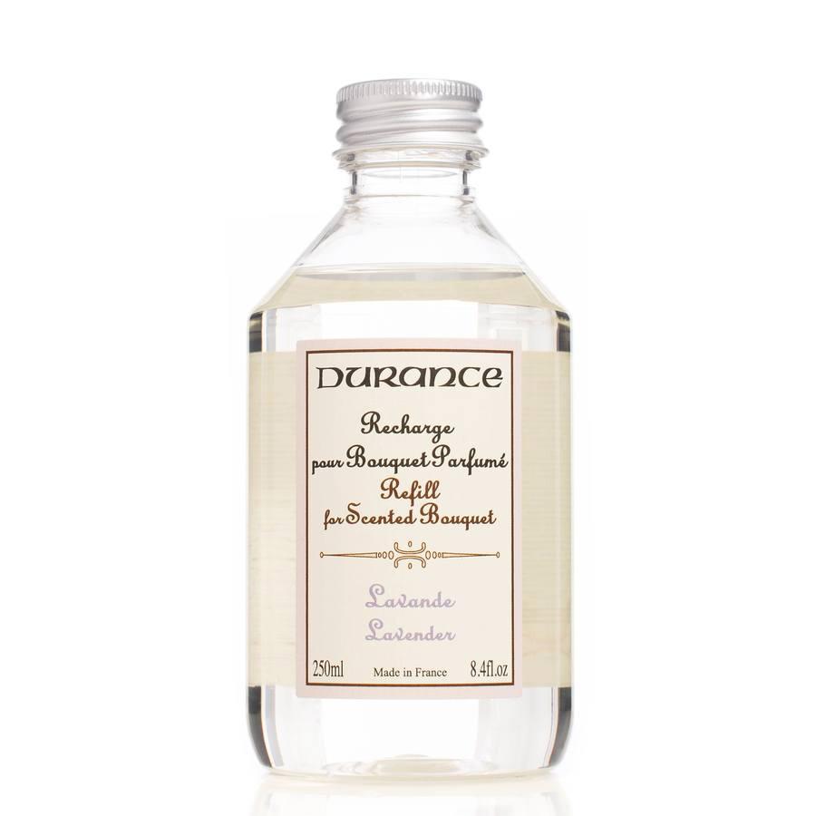 Durance Hjemmeparfyme Refill Lavendel 250ml