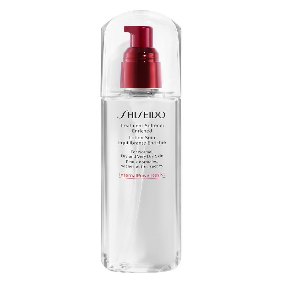 Shiseido D&P Treatment Softener Enriched 150ml