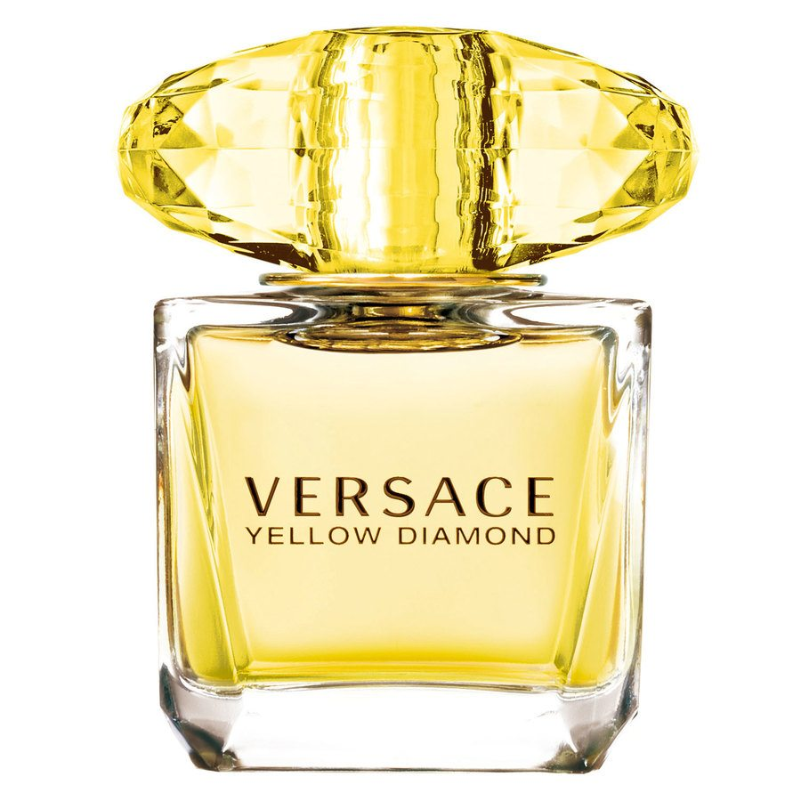Versace Yellow Diamond Eau De Toilet 30ml