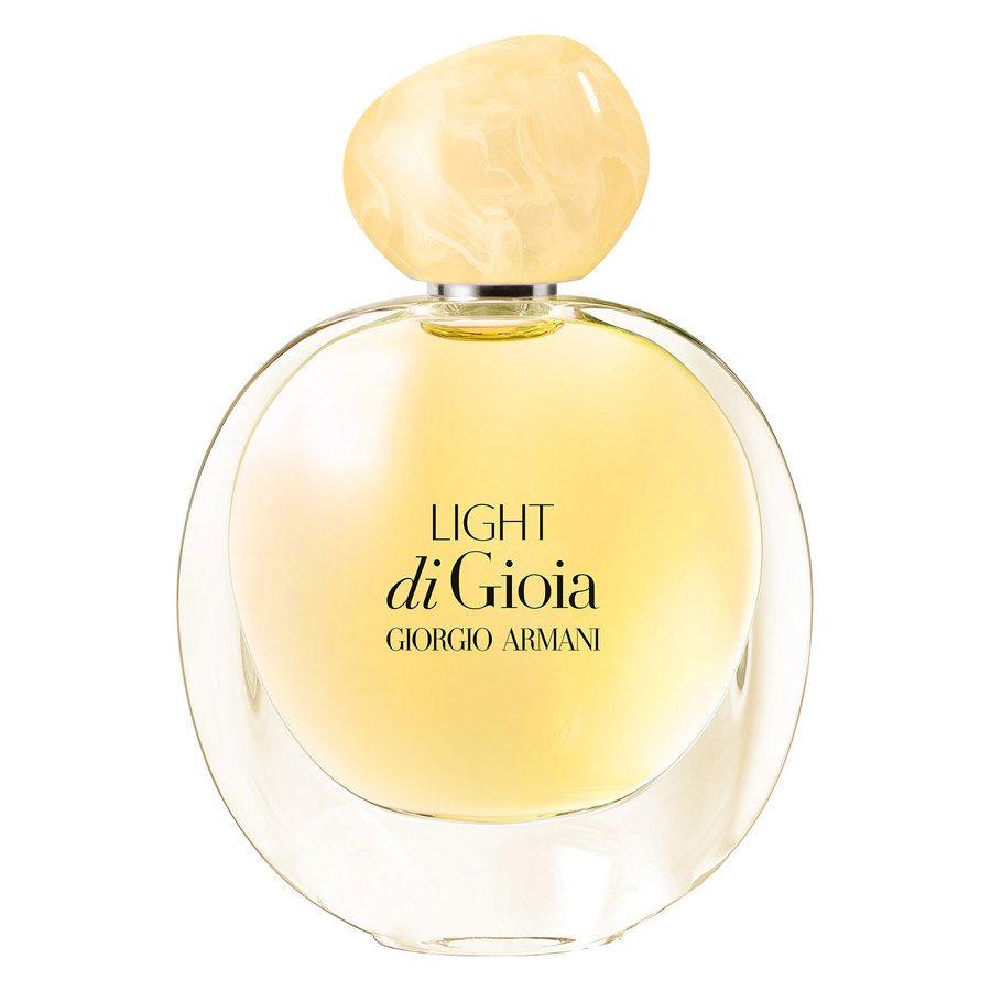 Giorgio Armani Light Di Gioia Eau De Parfum 50ml