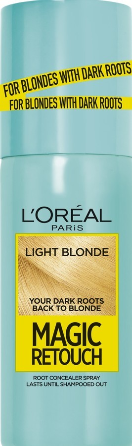 L'Oréal Paris Magic Retouch Light Blonde Spray 75ml