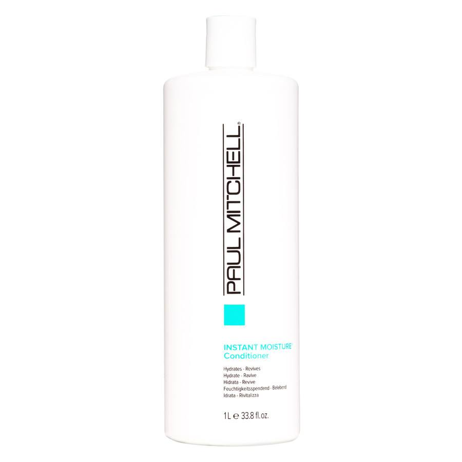 Paul Mitchell Moisture Instant Moisture Conditioner 1000ml