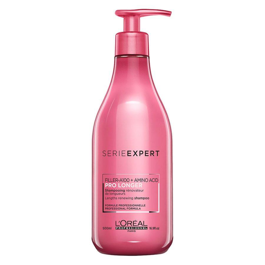 L'Oréal Professionnel Série Expert Pro Longer Shampoo 500ml