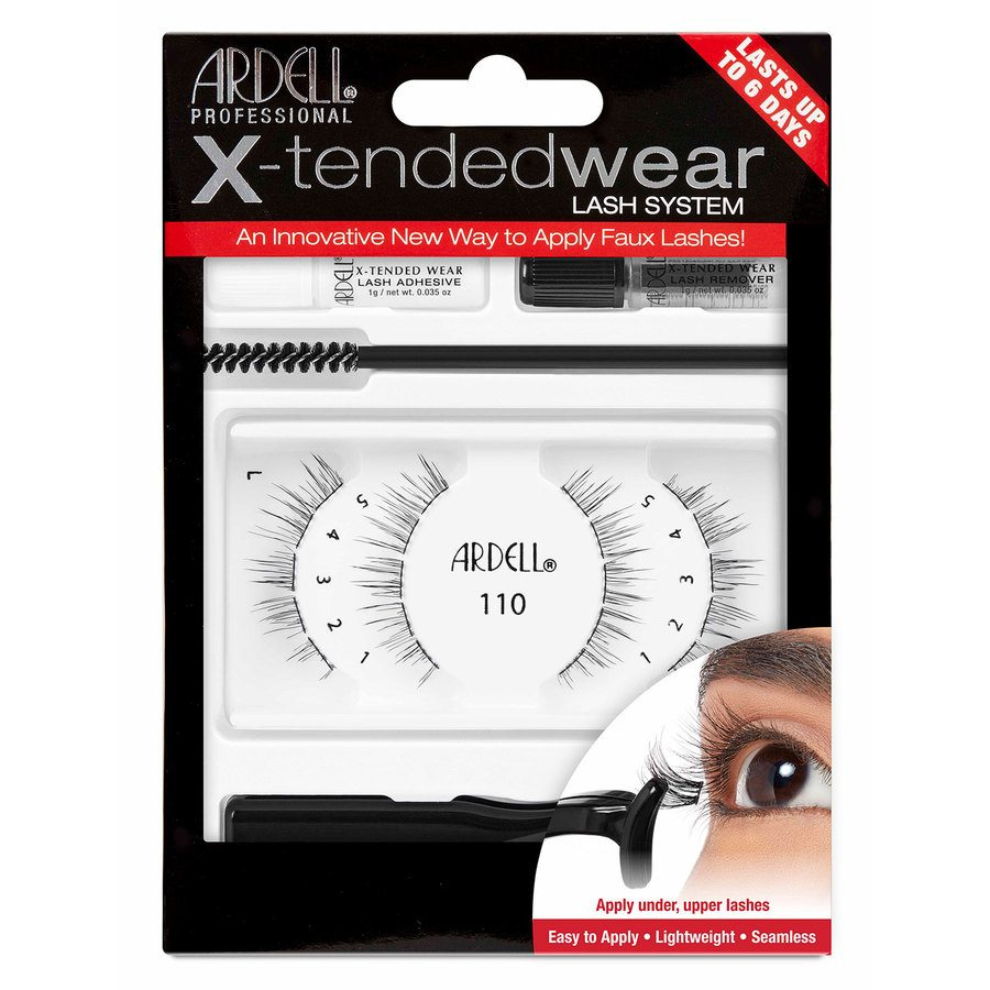 Ardell X-Tend Wear Kit 110