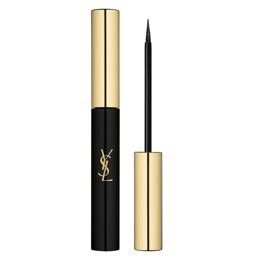 Yves Saint Laurent Couture Eye Liner #1 Black 3ml