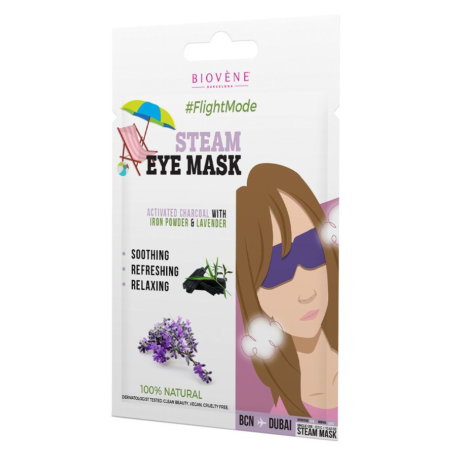 Biovène Steam Eye Mask 12,5g