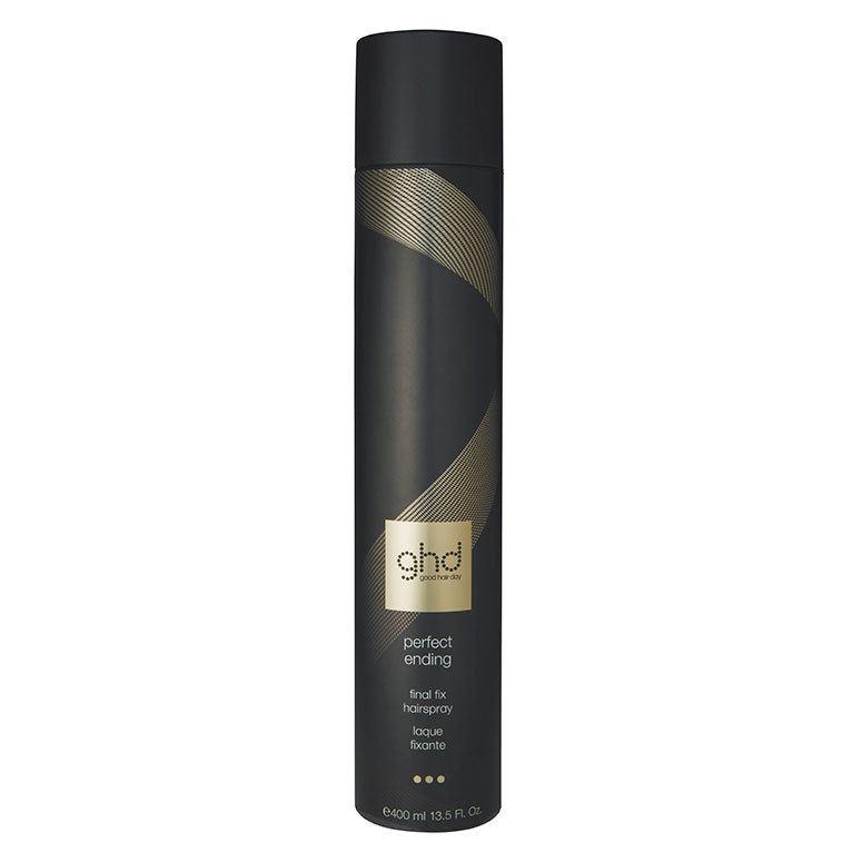 ghd Perfect Ending Final Fix Hairspray 400ml