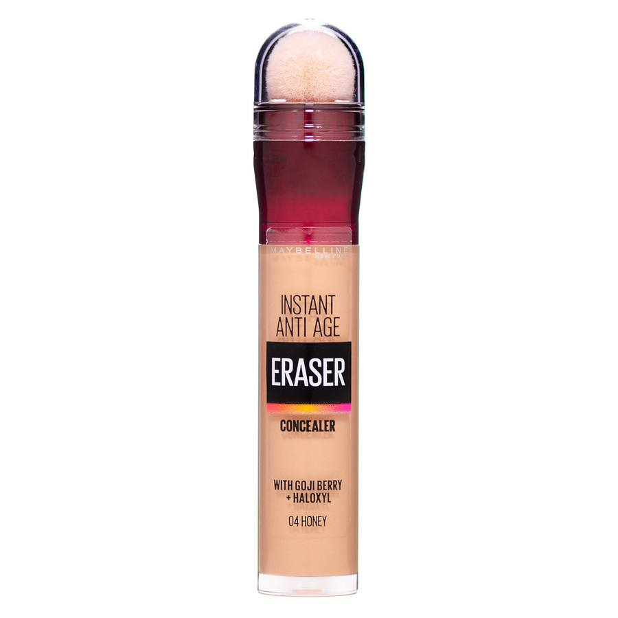 Maybelline Instant Eraser Concealer 04 Honey 6,8ml