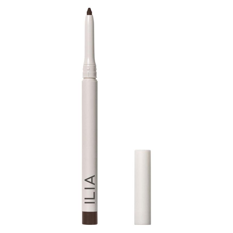 Ilia Clean Line Gel Linder Dusk Brown 0,4g