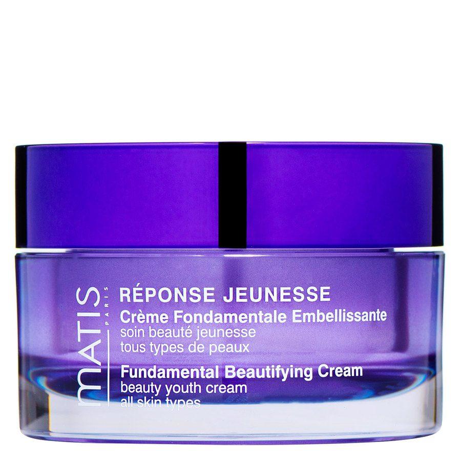 Matis Réponse Jeunesse Fundamental Beautifying Cream 50ml