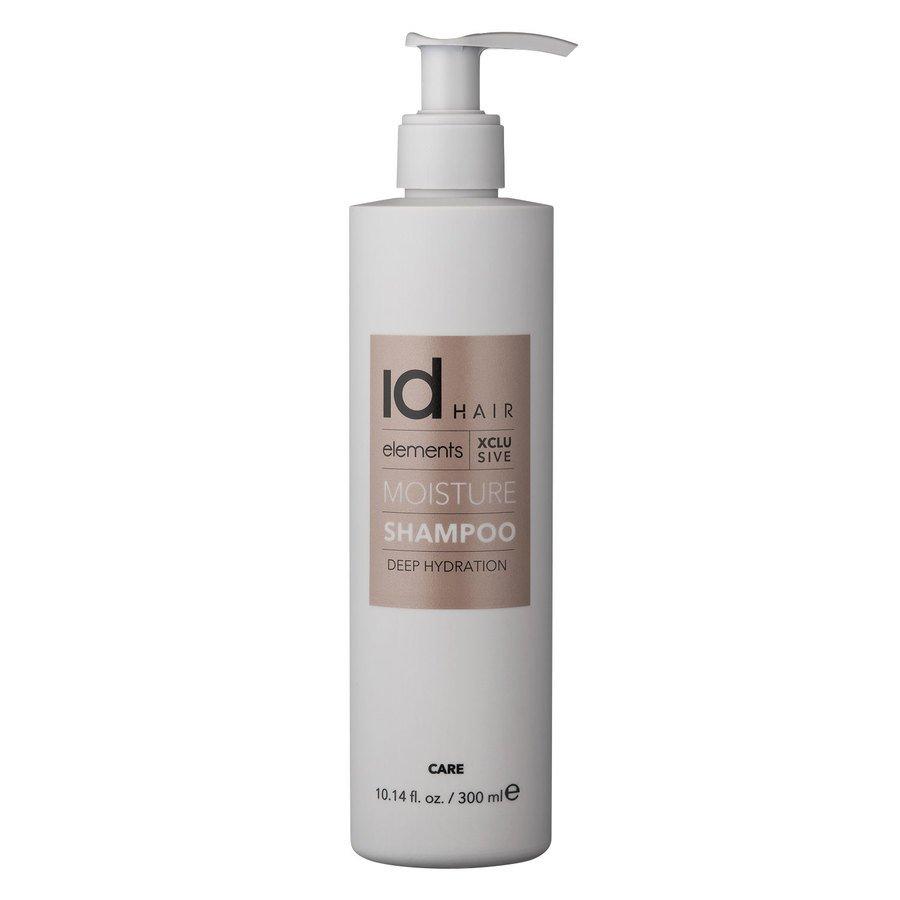 Id Hair Elements Xclusive Moisture Shampoo 300ml