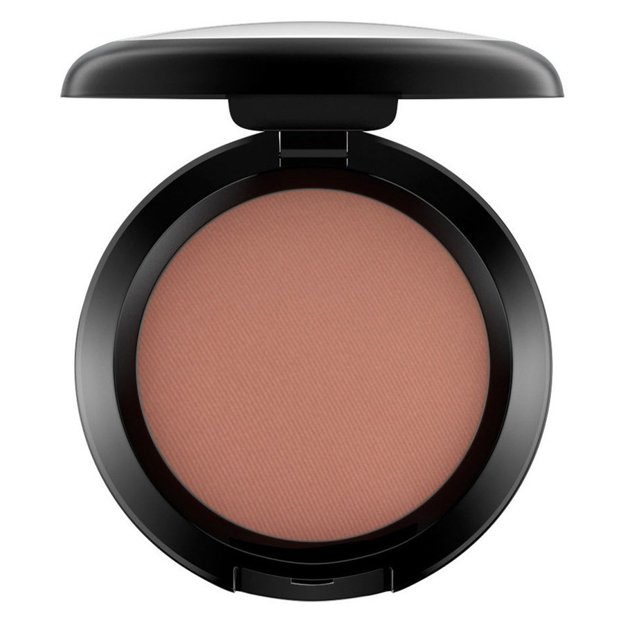 MAC Matte Powder Blush Swiss Chocolate 6g