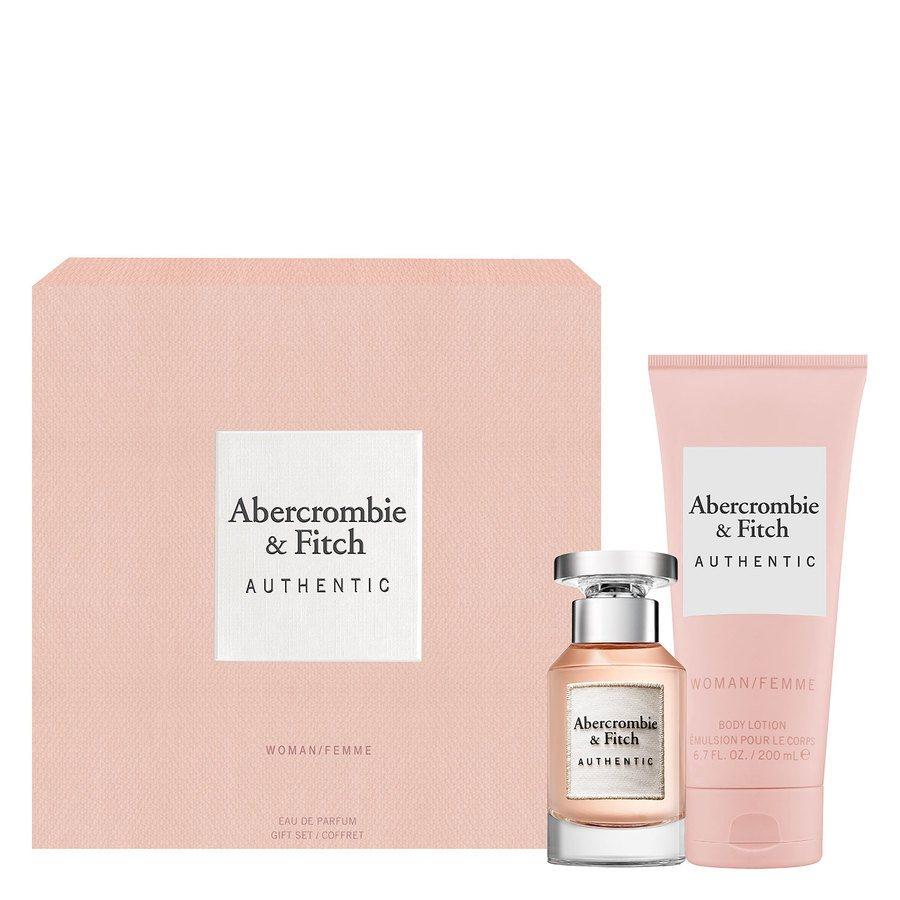 Abercrombie & Fitch Authentic Women Gavesett