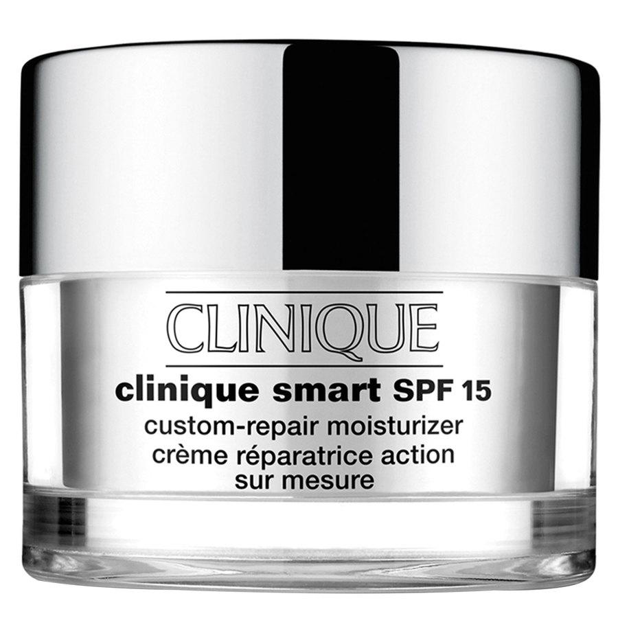 Clinique Smart SPF15 Custom-Repair Moisturizer Skin Type 1 50ml