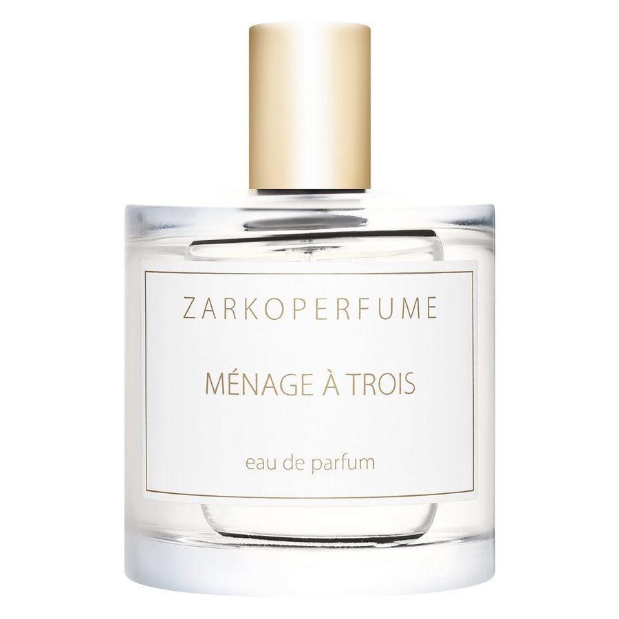 Zarkoperfume Menage Á Trois Eau De Parfum 100ml