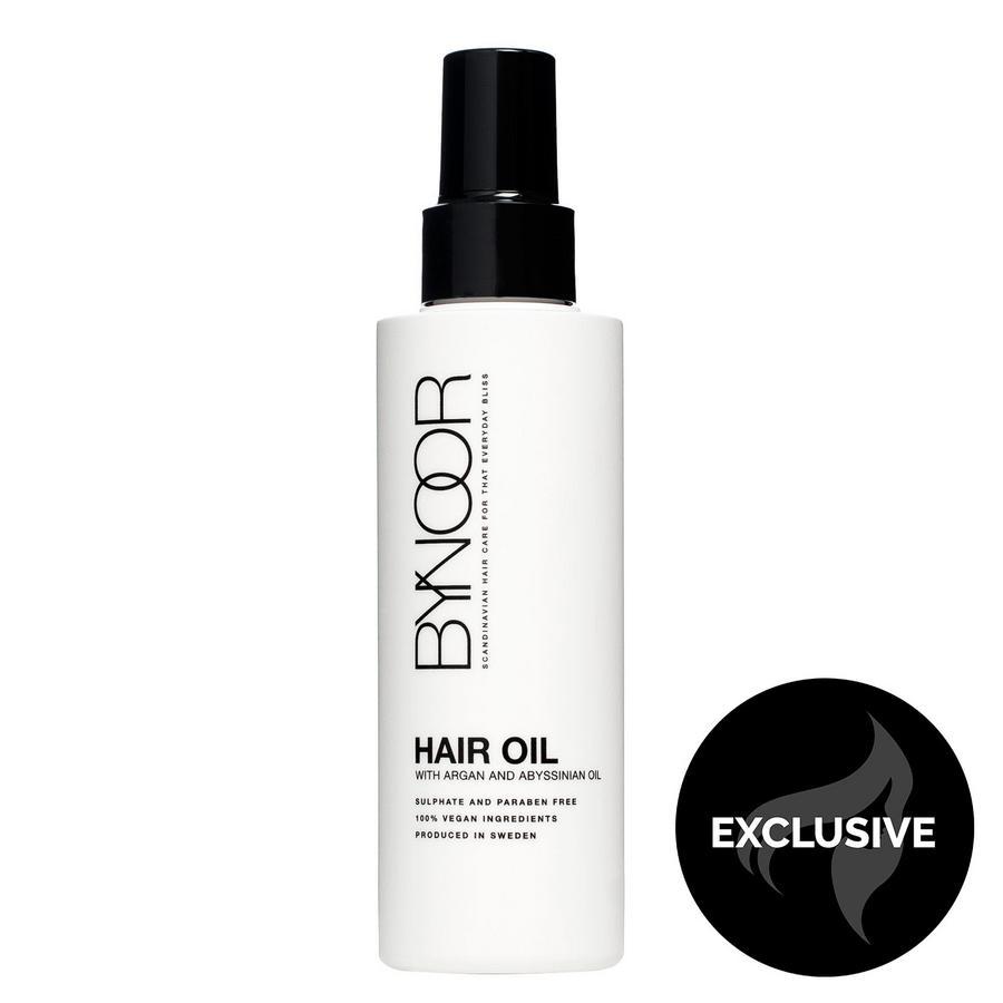 ByNoor Hair Oil Treatment With Argan og Abyssinian Oil 150ml