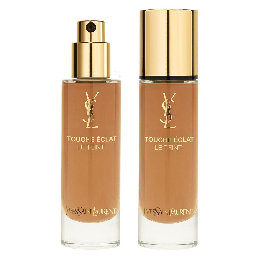 Yves Saint Laurent Touche Éclat Le Teint Foundation #B70 Mocha 30ml