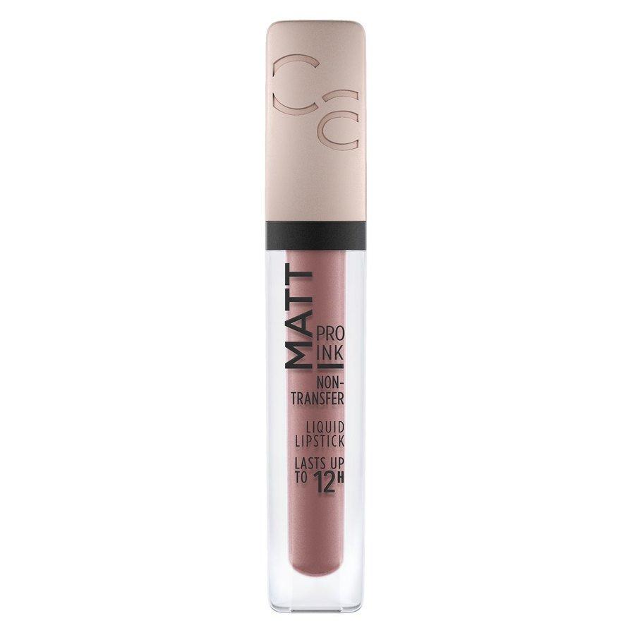 Catrice Matt Pro Ink Non-Transfer Liquid Lipstick 010 Trust In Me 5ml