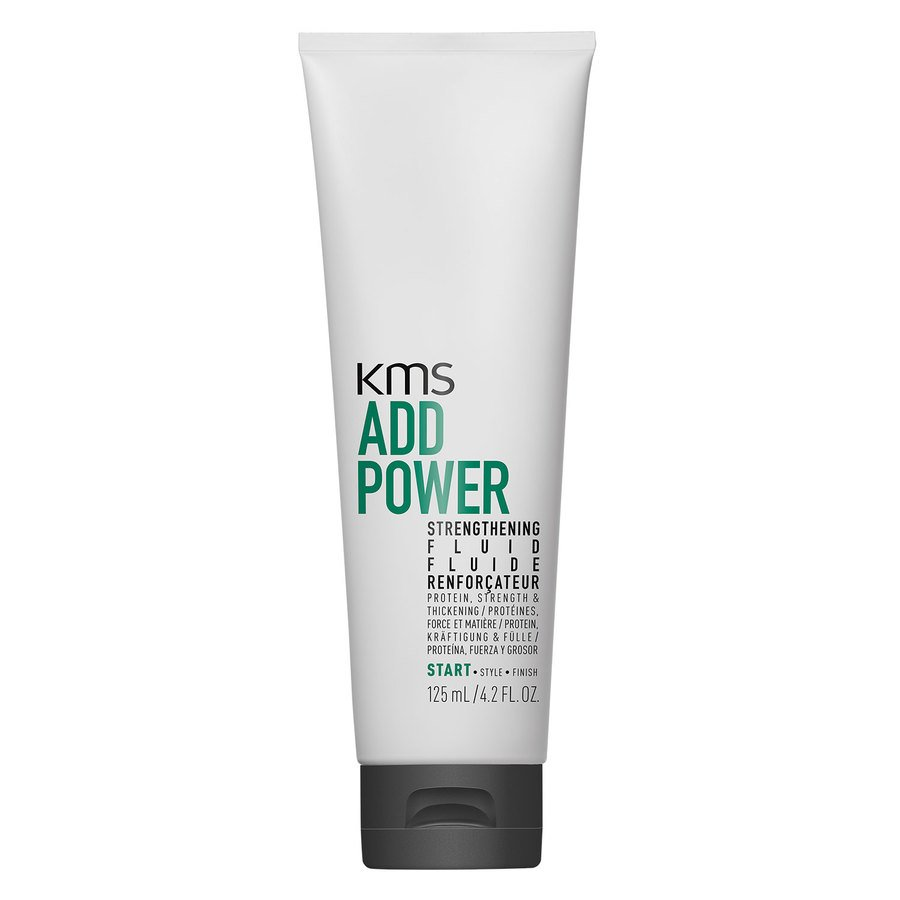 KMS AddPower Strengthening Fluid 125ml