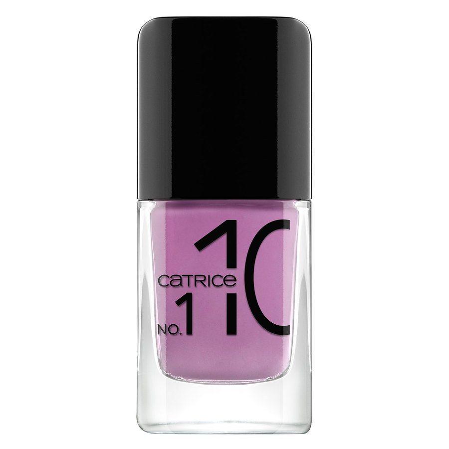 Catrice Iconails Gel Lacquer 110 Grapeful 10,5ml