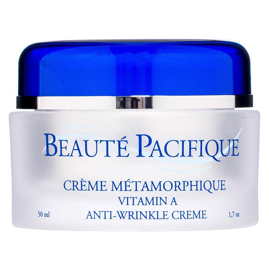 Beauté Pacifique Crème Métamorphique Vitamin A 50ml